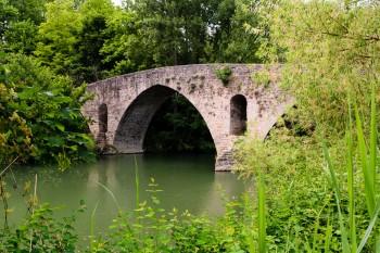 Magdalena Bridge