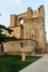 Ruins, Church of St. Peter