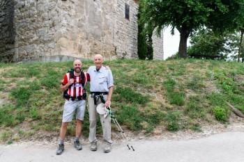 With Roger (Switzerland)