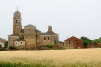 Church of Nuestra Señora del Manzano