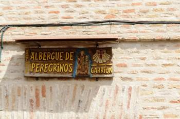Santa Maria Albergue, Carrion de los Condes