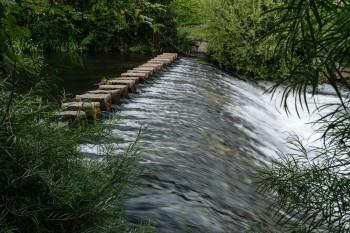 Rio Sil, Ponferrada