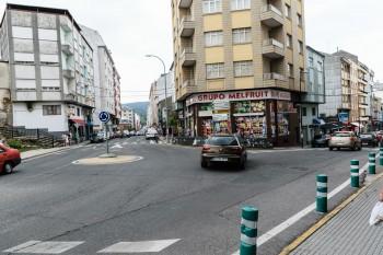 Downtown Sarria
