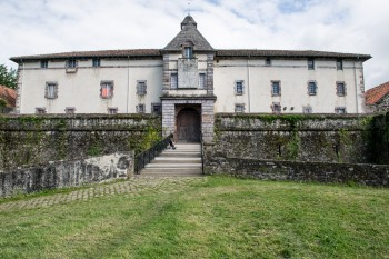 The Citadel, St. Jean