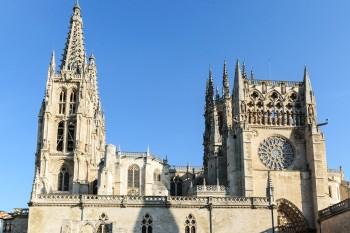Catedral de Santa Maria, Burgos