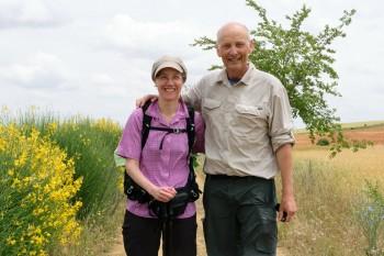 Vera (Austria) and Steve