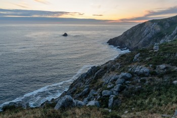 Sunset, Finisterre