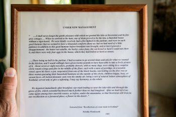 Note, Inveroran Hotel