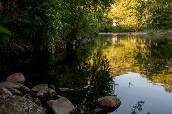 River Walk, Kinlochleven