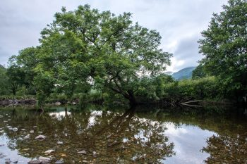 River Falloch, near Beinglas Farm, Inverarnan